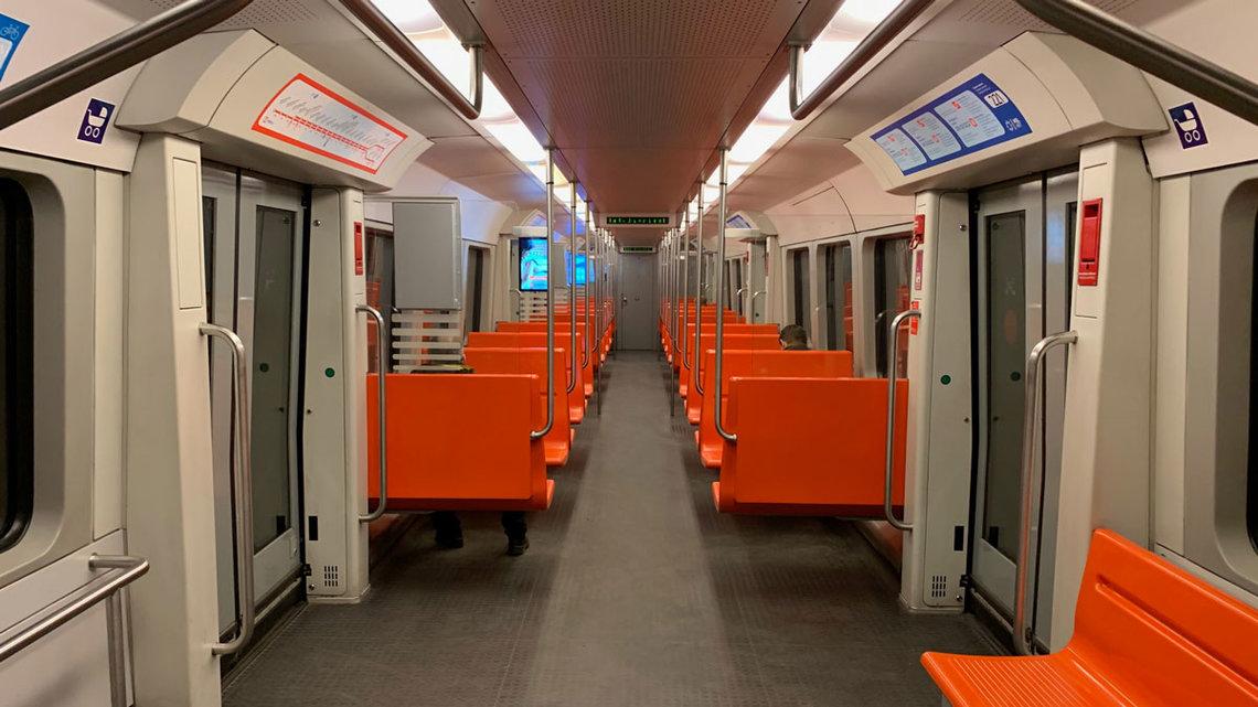 Subway Vaasa