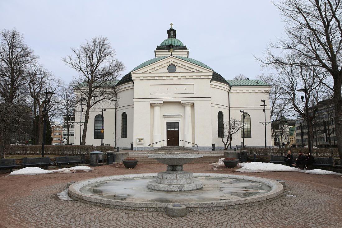 Hämeenlinna Lahti