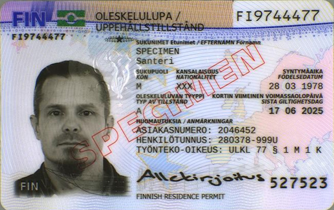 New-residence-permit-card-by-Migri