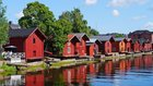 5 Finnish cities that deserve a tourist visit