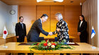 Social security agreement between Finland and Japan