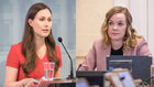 Sanna Marin and Katri Kulmuni, a new power duo in Finland's Government