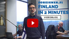 Videoblog: Finland in two minutes