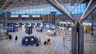 Security checks become more complicated at Helsinki airport