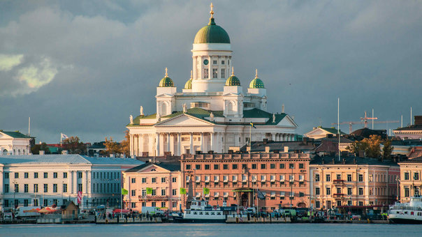 Helsinki wants to build the world's best museum of architecture and design