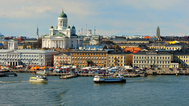 Here's what you need to know before moving to Finland