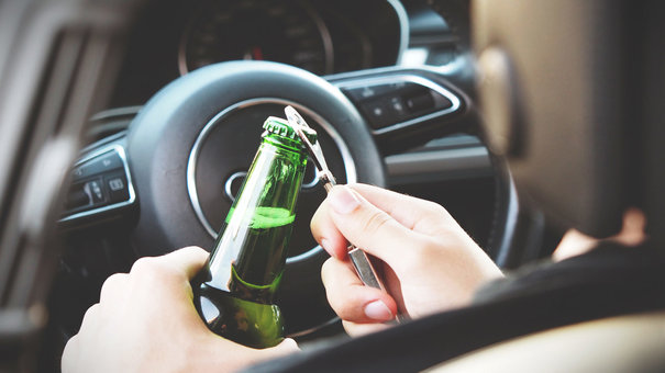 Police get full powers to issue driving bans for drunk drivers