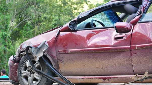Traffic accidents claimed 23 lives in August