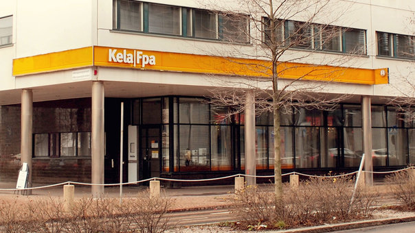 Kela benefit payments may be delayed by the postal strike