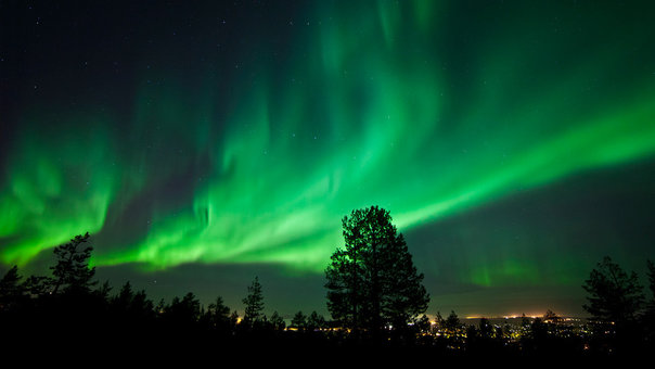 5 mistakes to avoid if you want to see the northern lights