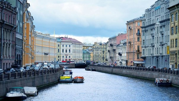 Russia will allow tourist trips to Saint Petersburg region without paying visas