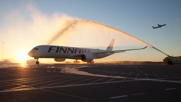 Finnair increases number of flights to New York for next summer