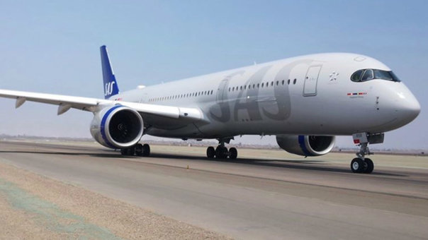 Scandinavian SAS main shareholders approve new recapitalization plan