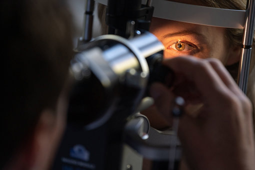 How to spot cataracts, glaucoma and age-related macular degeneration