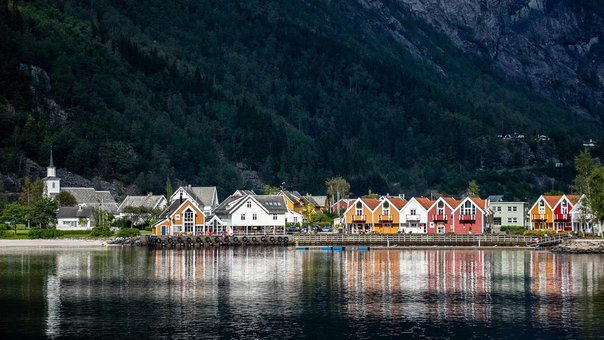 Norway allows more leisure travel to and from Europe
