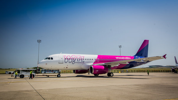Wizz Air starts new route from Turku to Larnaca