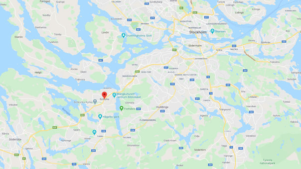 Stockholm police seek witnesses after 12-year-old shot to death