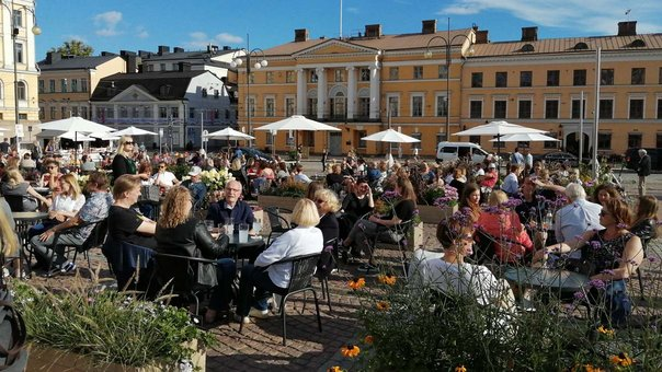 Coronavirus kills 2, takes 1 to intensive care in Helsinki