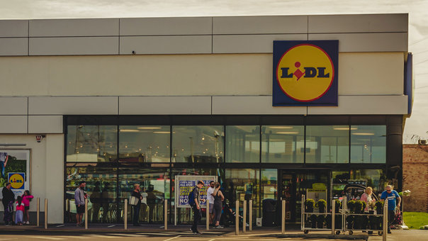 Salmonella detected in minced meat sold by Lidl