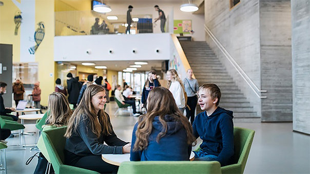 Finland to extend free compulsory education until the age of 18