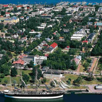 Migri service hours in Mariehamn from January to May 2020