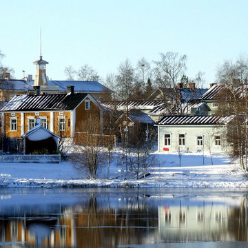 Prices of old single-family houses in Helsinki double those of the rest of the country