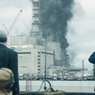 Why the HBO series Chernobyl is specially scary for Finnish spectators