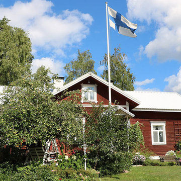 Finland, among EU countries where house prices rise the least
