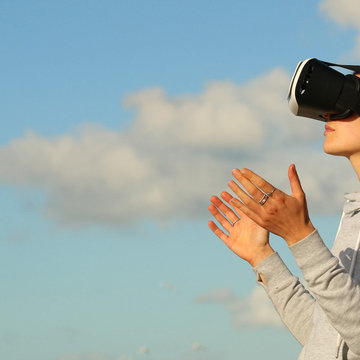 Virtual reality in Finland: a revolutionary tool in learning and training