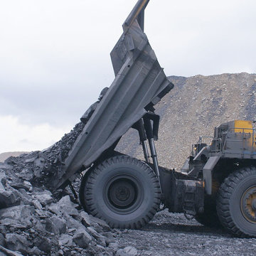 Consumption of hard coal decreased by 24% from January to September
