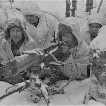 80 years since Winter War