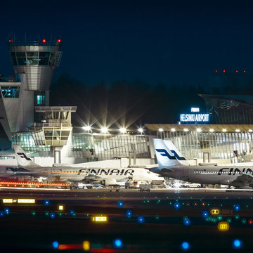 Flying from Helsinki at Christmas? See this list of festive events at the airport