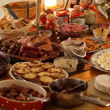 Beware of heavy meals and Christmas sweets: more than half of Finns have high cholesterol