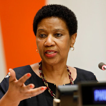 UN Women Executive Director will discuss women's rights in Finland