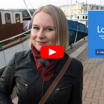 Video: how to learn Finnish through social media