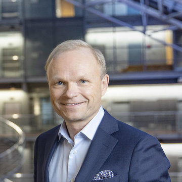 New head of Nokia to start in August