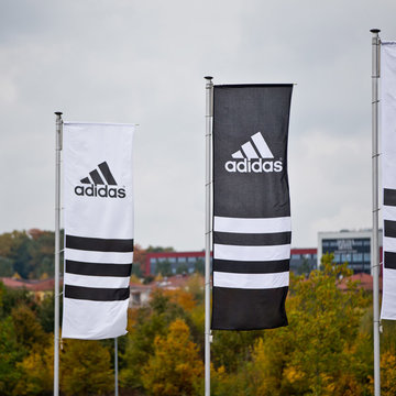 Adidas HR executive steps down following allegations of racism