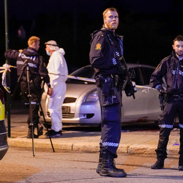 One woman dead, two others injured after Norway stabbing spree
