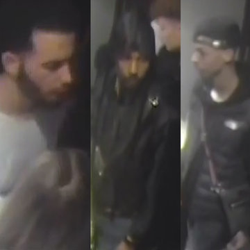 Police seek 5 men of foreign origin for beating to death a man