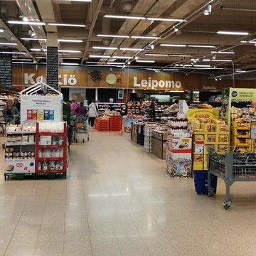 Inflation: food prices rose in Finland, energy got cheaper