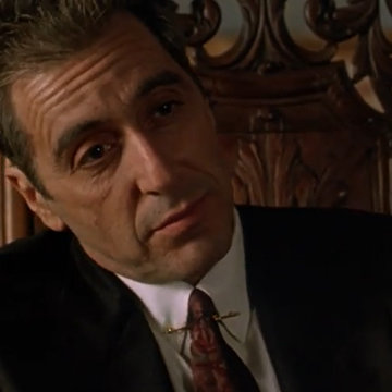 Godfather: Part III to be rereleased with new ending