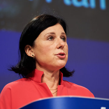 EU executive launches anti-racism action plan