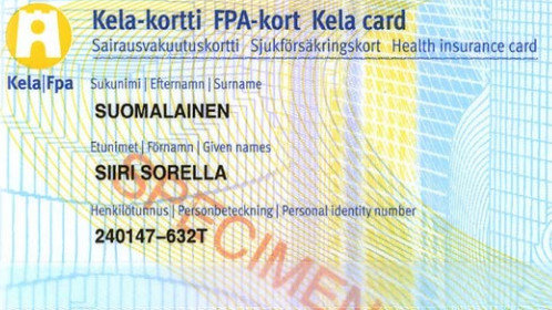 Apply For The Social Security Benefits And Get Your Kela Card