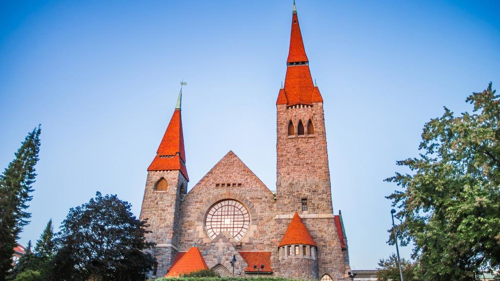 Tampere-Cathedral-by-Laura-Vanzo