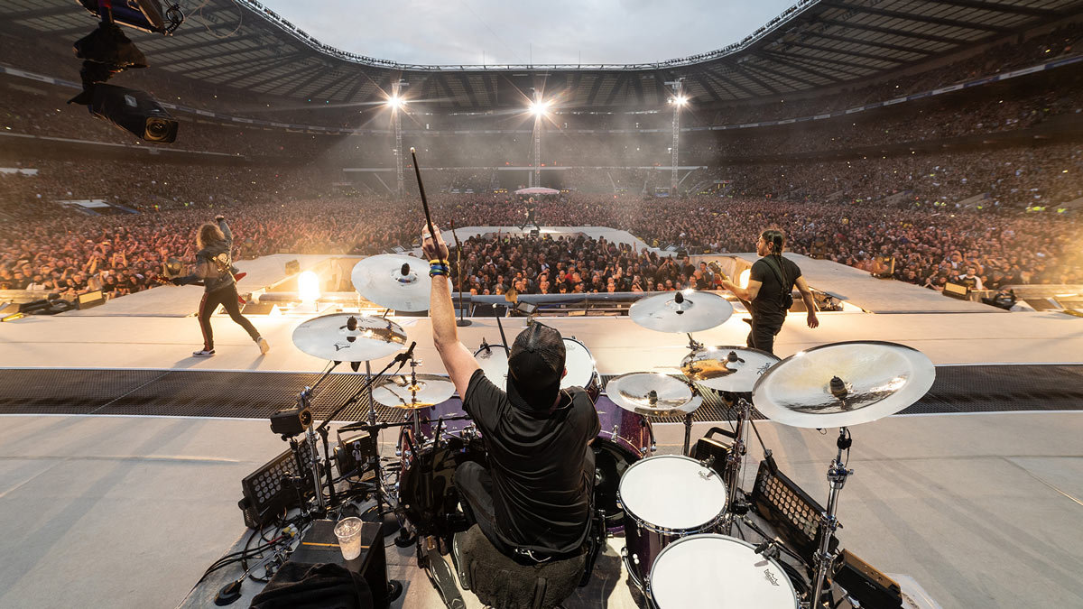 Metallica-stadium-London