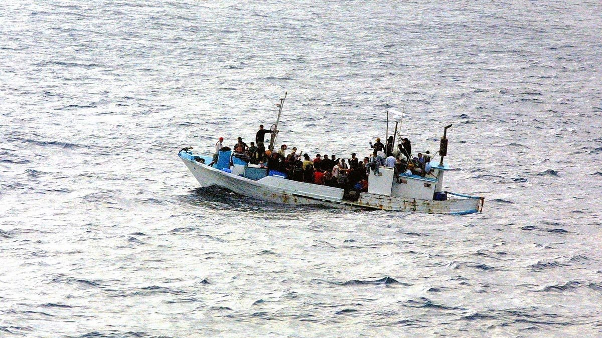 Government decides to relocate in Finland five asylum seekers rescued in the Mediterranean