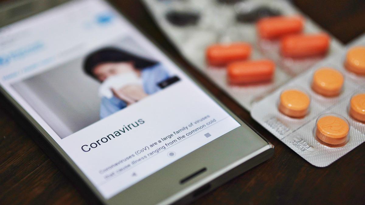 coronavirus suomesta