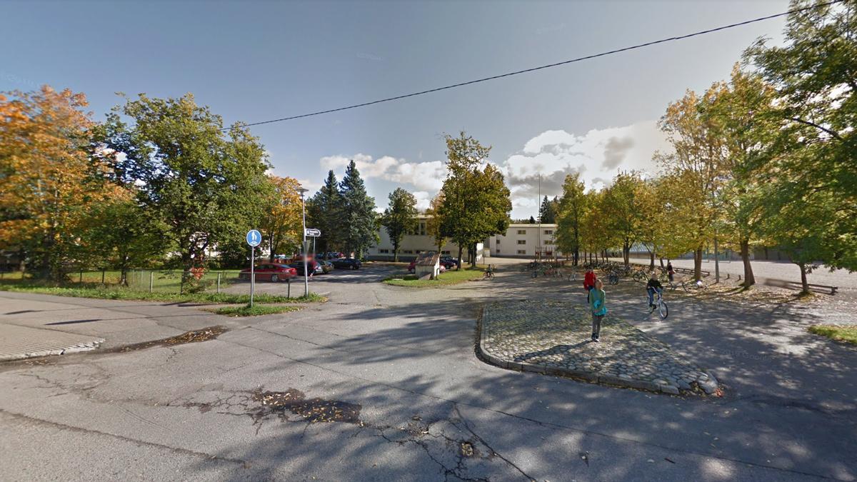 Google Maps Vantaa
