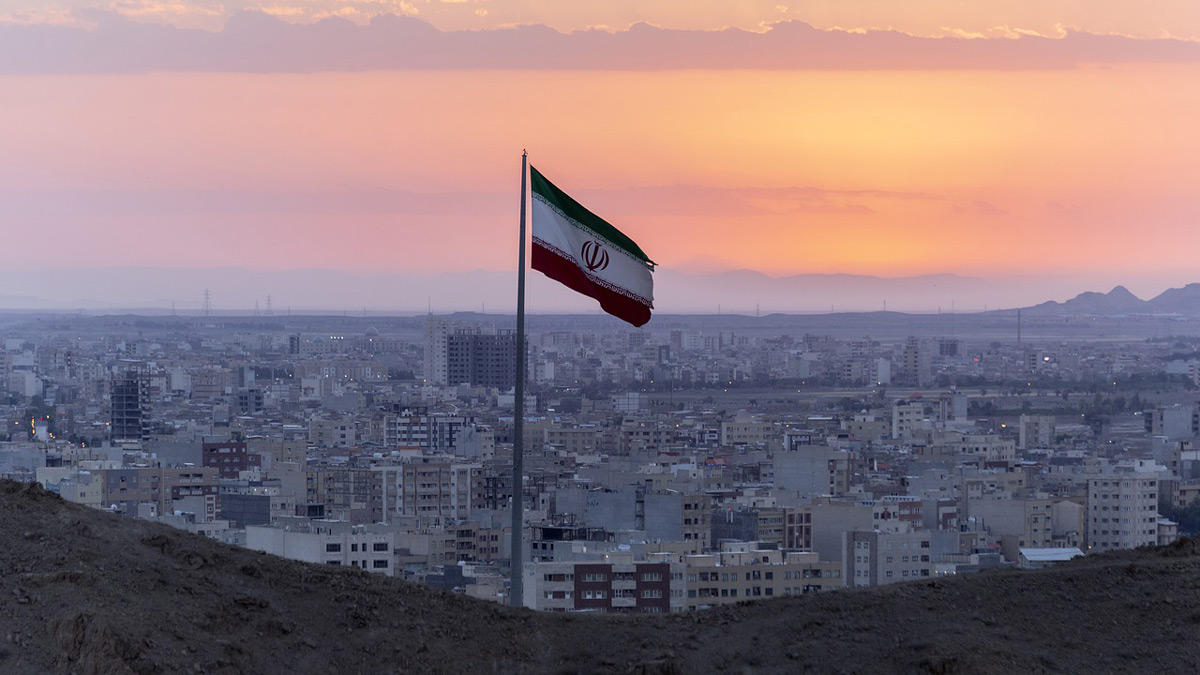 Iran confirms arrest of two Swedish men on drug trafficking charges